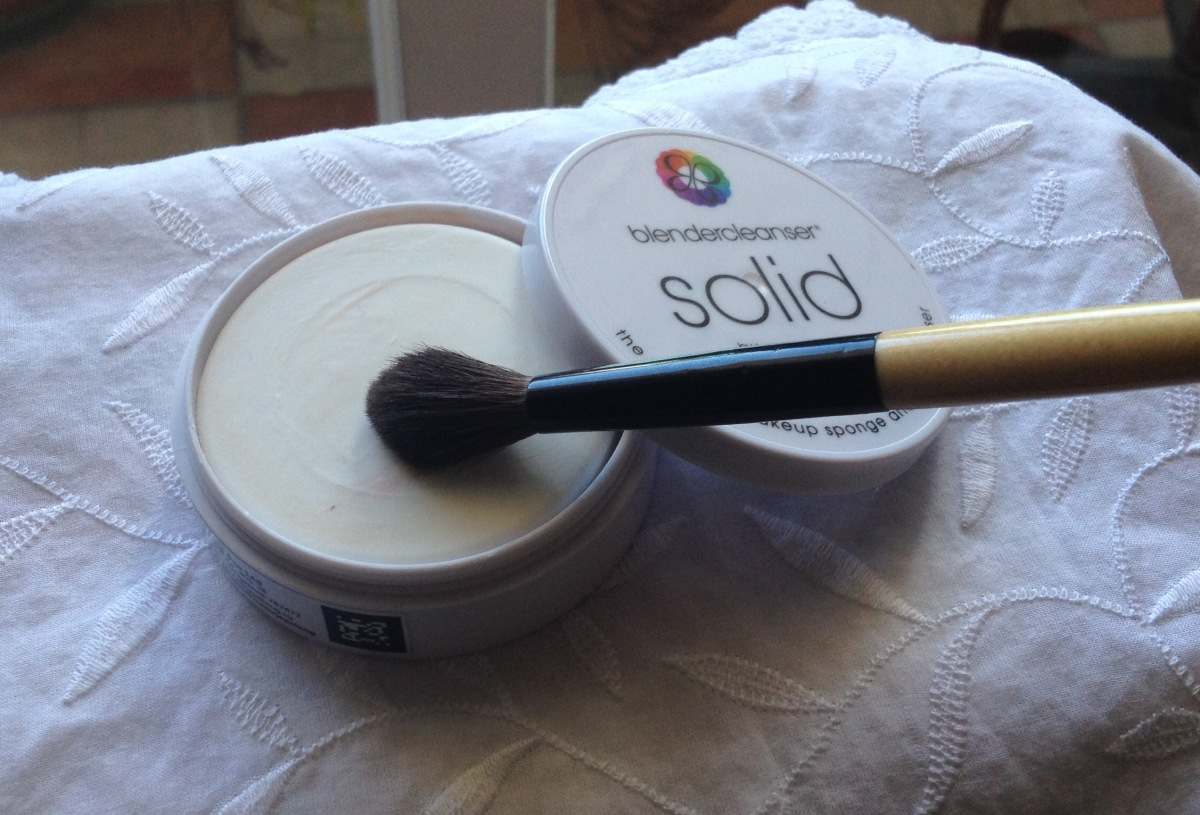Beauty Blendercleanser Solid (Brush Cleaner)