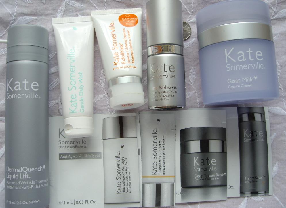 Kate Sommerville Skincare