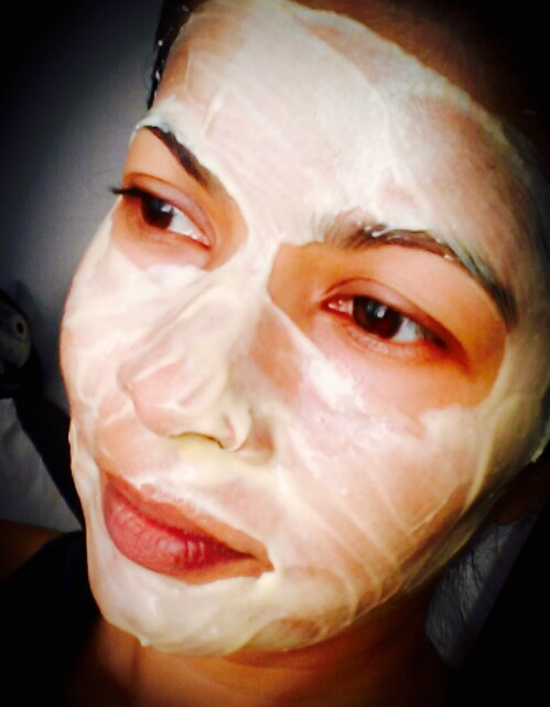 Indian Kitchen Industry: DIY Face Packs