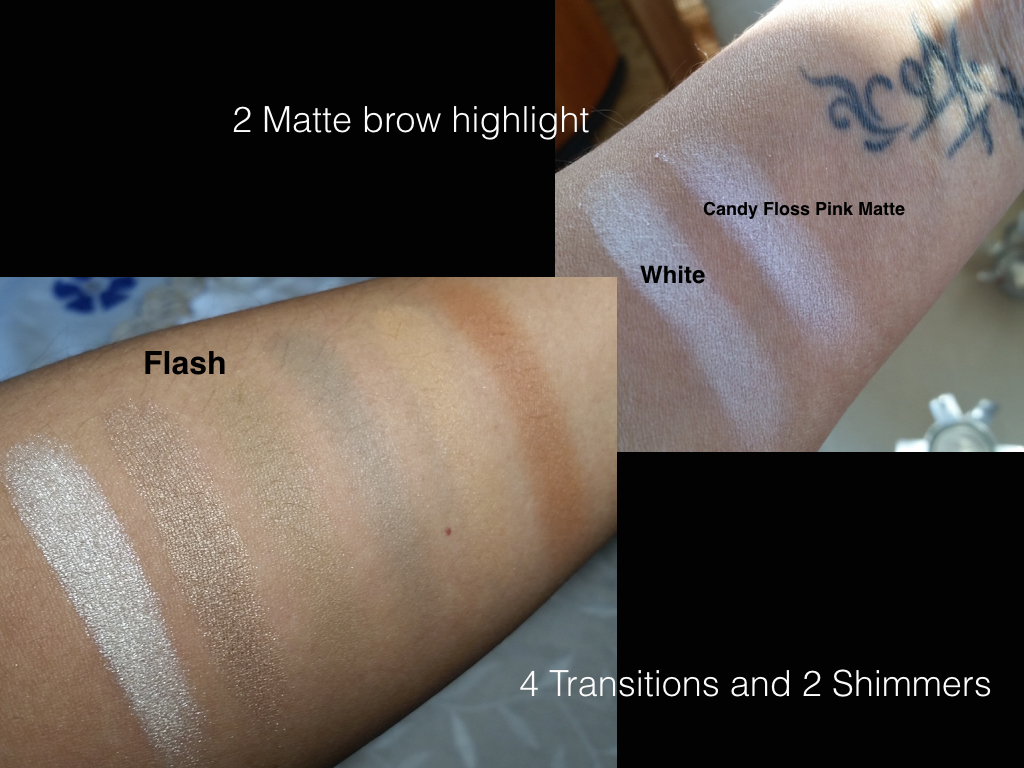 Transition, Shimmer and Brow.001