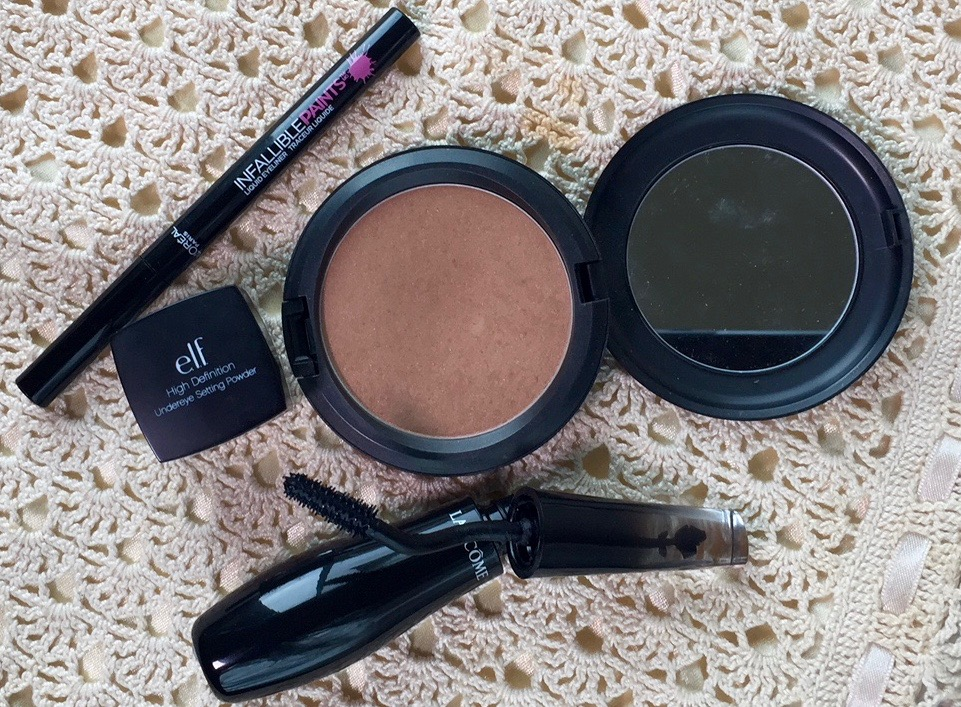 Makeup: What I Am Not Gonna Buy (re-purchase)
